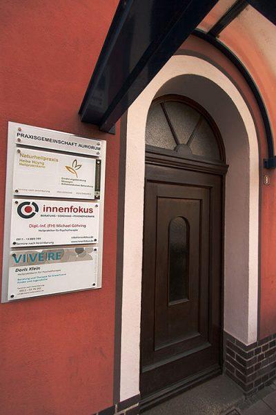 innenfokus.de - Beratung Coaching Psychotherapie